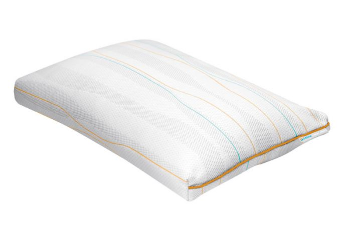 M Line Kussens : Bedbedbed m line energy pillow u kussens